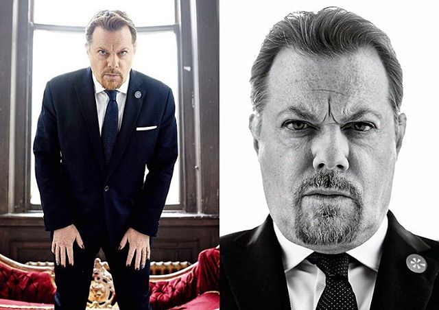 Eddie Izzard - Excited to see a true legend this week at the Bill Murray. I was honoured to take Eddie's portrait a few years ago for the Join In Trust - @eddieizzard @billmurraypub . . . . . . #eddieizzard #workinprogresstour #billmurraypub #thebillmurray #lgbtq #portraitphotography #themanwhoran43marathonsin51days #transrightsarehumanright #sportrelief #joininuk