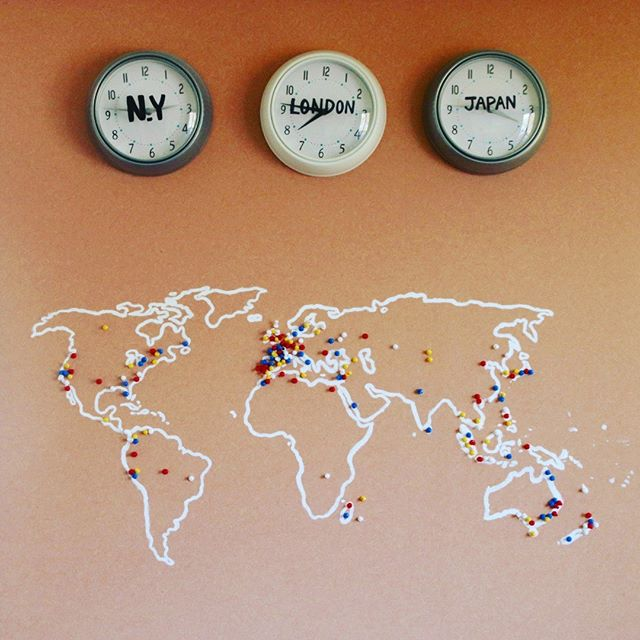 It is a world map in the living room. So many customers came from all over the world. If you don't have a pin in your country, you can only go to the pin. Now, let's start the preparation of the journey! ------------------------------------------ #ゲストハウス #旅行好き #箱根 #箱根登山鉄道 #強羅 #温泉デート #彫刻の森美術館 #箱根強羅公園 #GW #春 #guesthouse #futon #backpacker #japan #travel #hotsprings #hakoneshrine #japanesestyle #lakeashino #airbnb #volcano #cosy #tatami