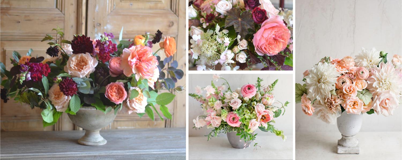 les fleurs nationwide flower wire service