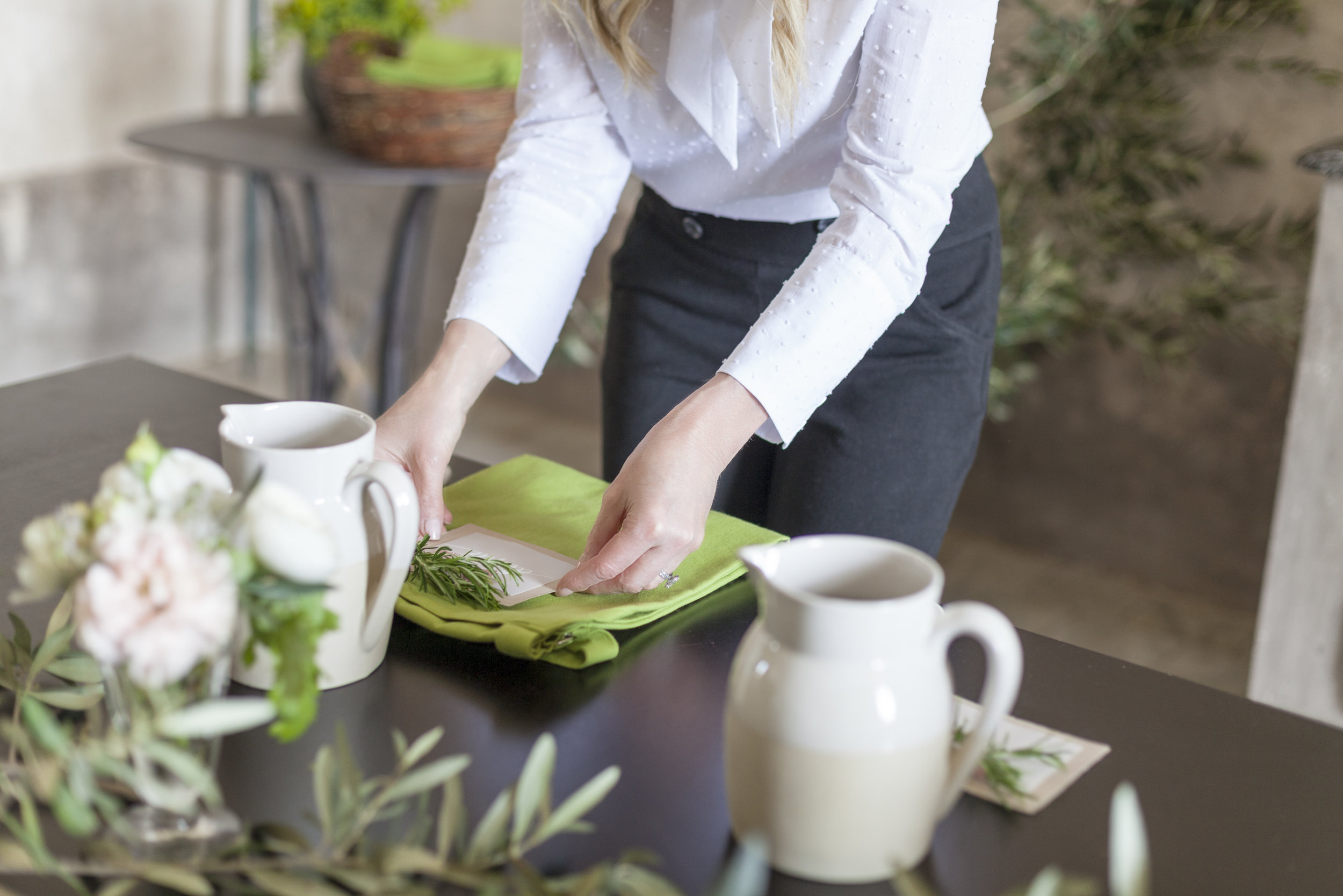 lesfleurs andover france flower workshop sandra sigman french shopping trip antique ironstone pitcher