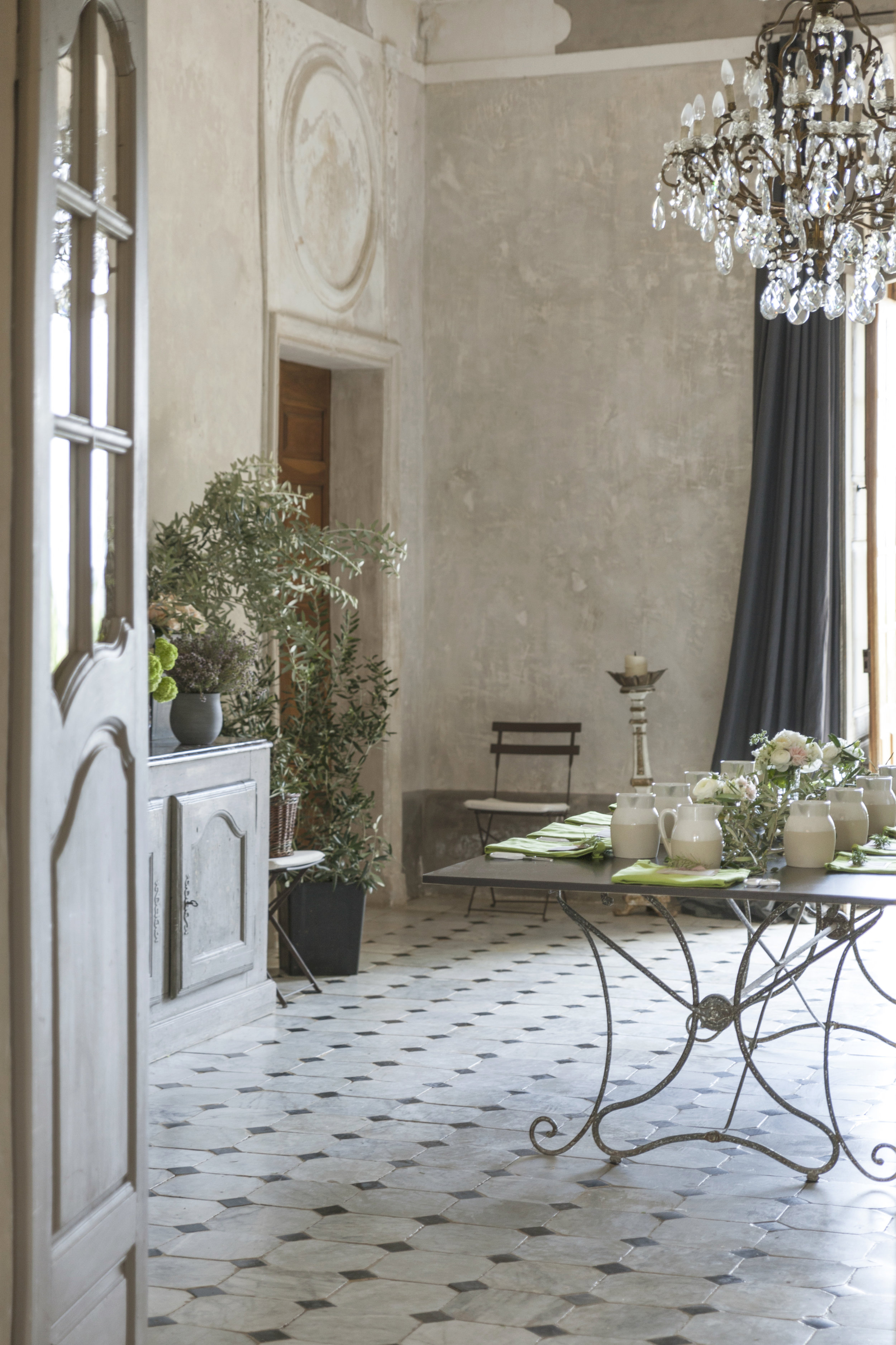 france travel chateau tour sandra sigman sharon santoni flower design workshop lesfleurs