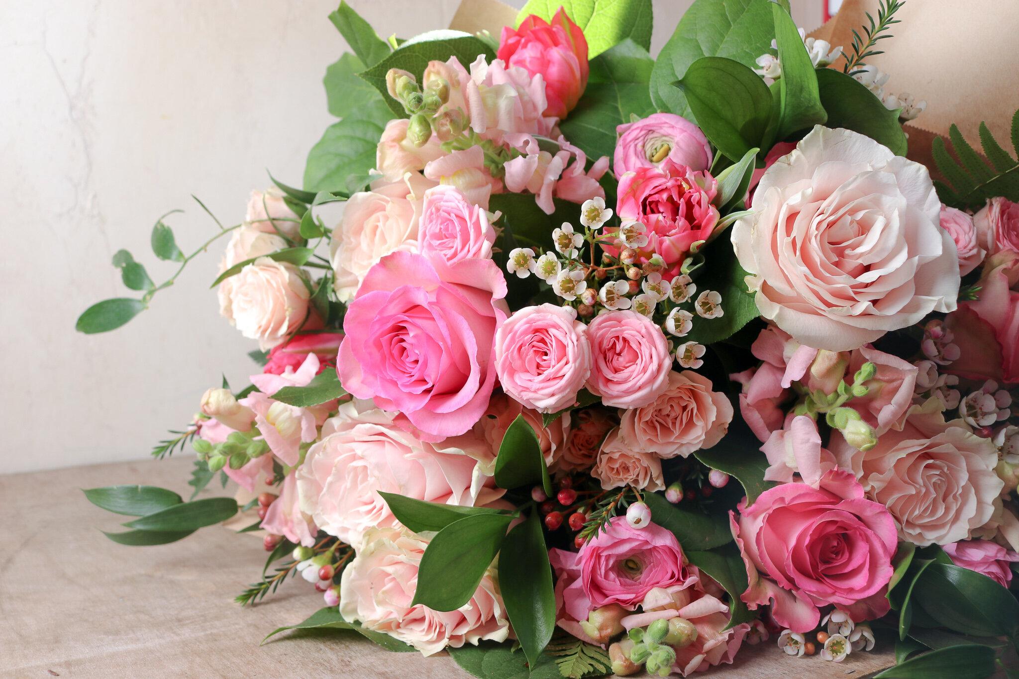 Le Bouquet de Fleurs — Andover Florist