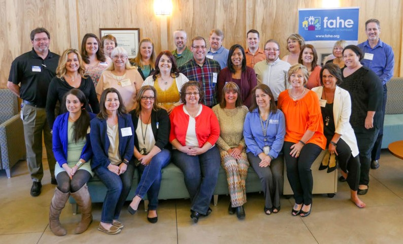Eight Fahe Member organizations from Kentucky, Tennessee, Virginia, and West Virginia and one Partner organization from Indiana joined Fahe staff for the two-day Broker Bootcamp.