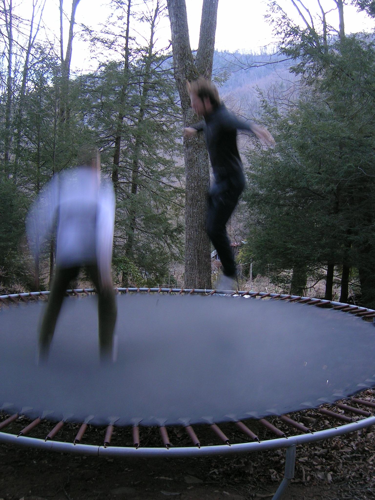 2003 helpers on trampoline.JPG