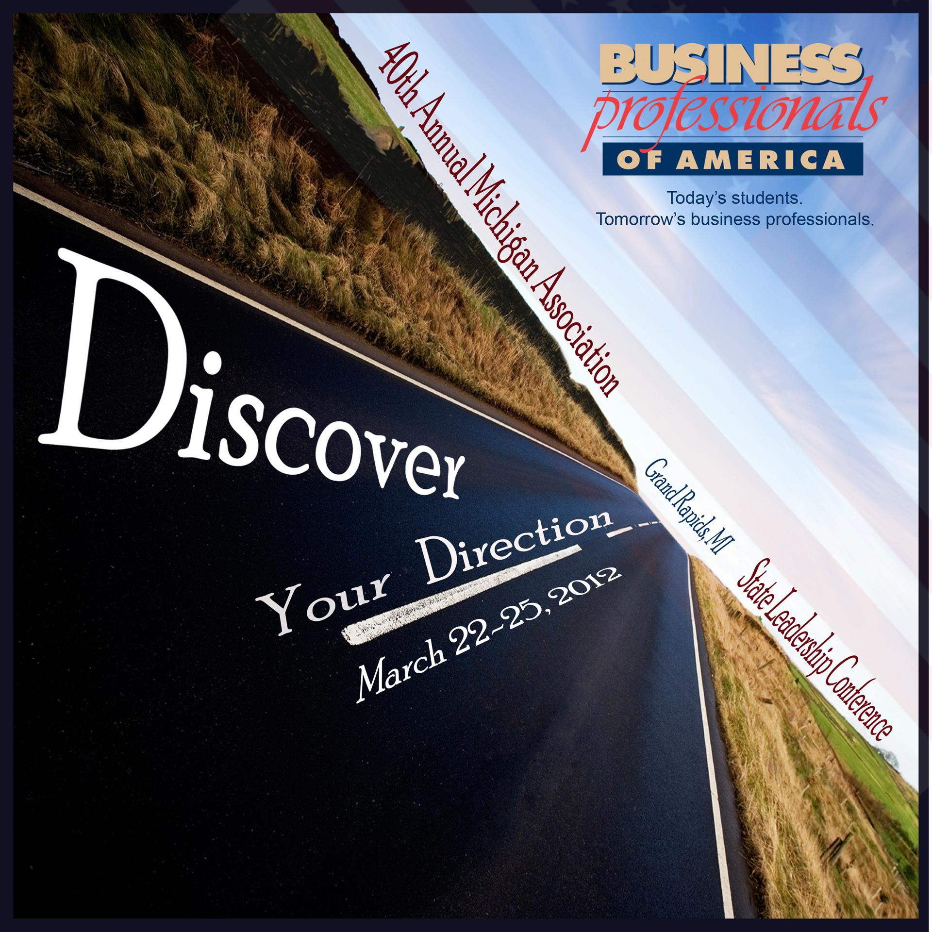 2012 Discover Your Direction