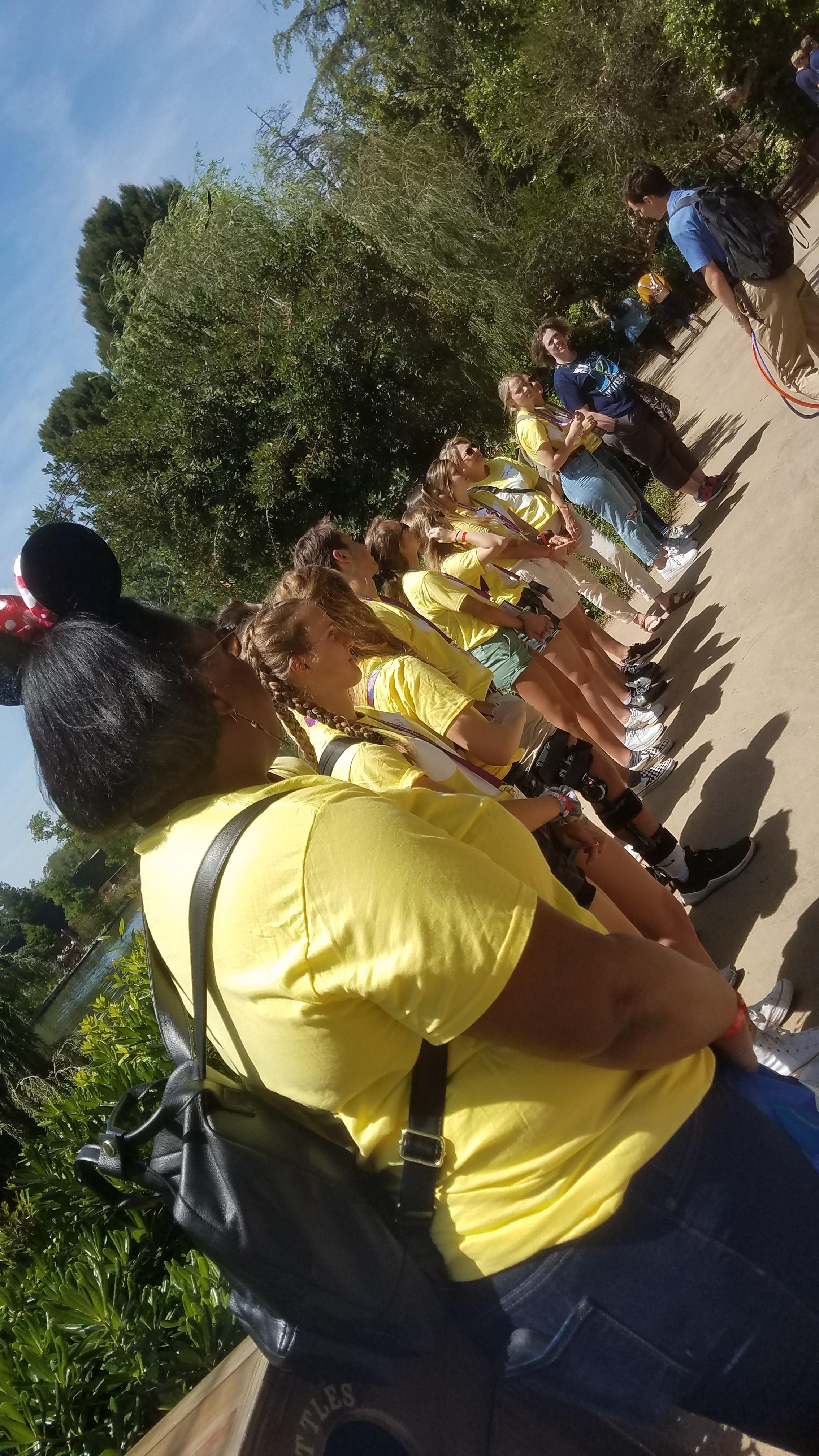 DeWitt HS at Disney YES Event (2019 NLC) (4)