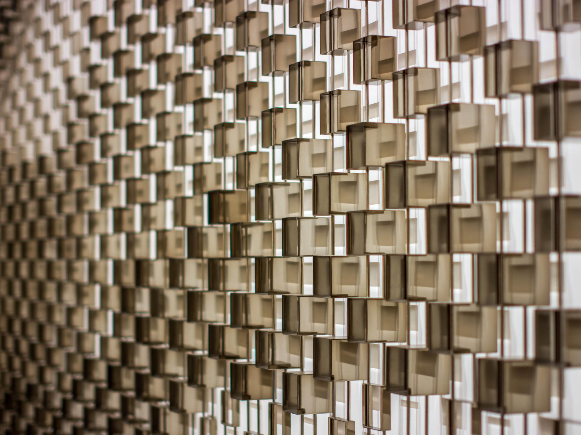 Featured Artists - London-based design practice, Giles Miller Studio, specialises in the development of innovative material, surface and sculptural design projects and artistic installations. Capsule Arts has an ongoing relationship with the studio and we have collaborated on several high profile projects to date.