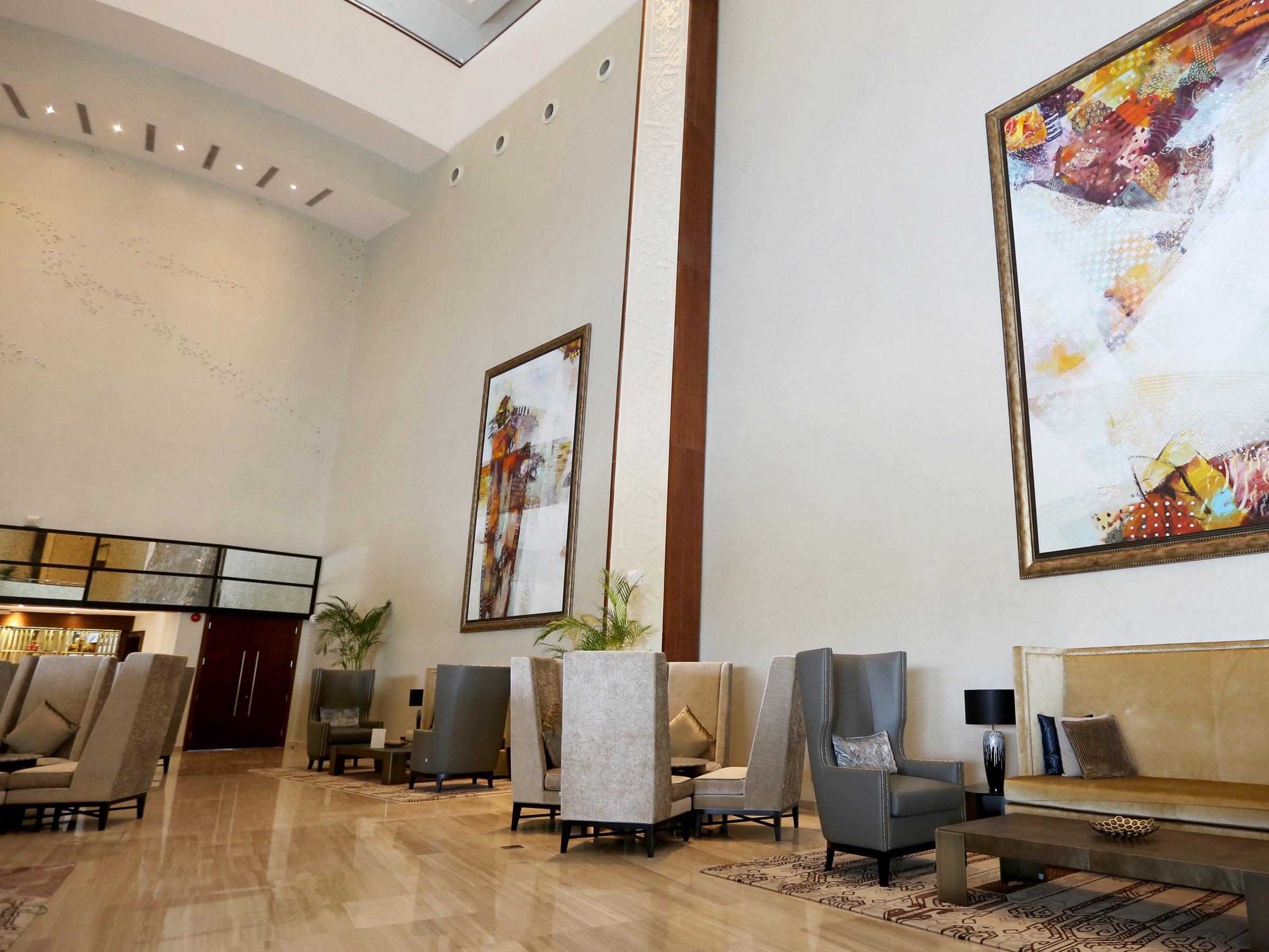 BAY LA SUN HOTEL