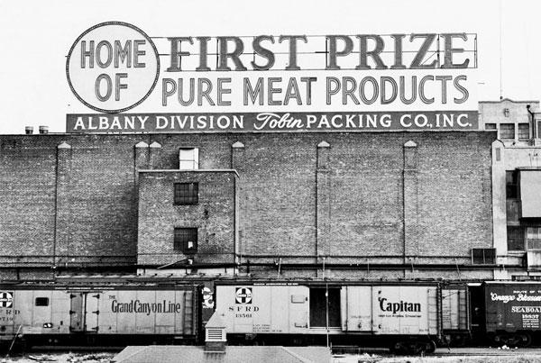 © 1953 - Albany Times Union