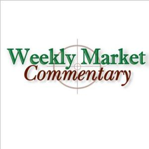Weekly Market Commentary