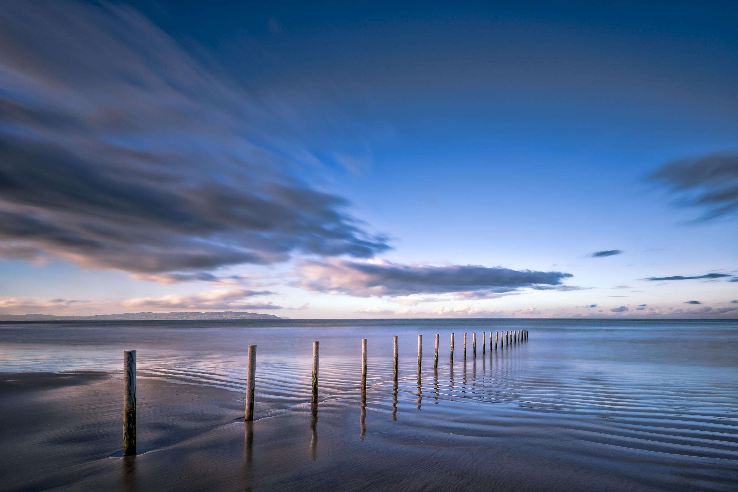 Peace, Portstewart Strand
