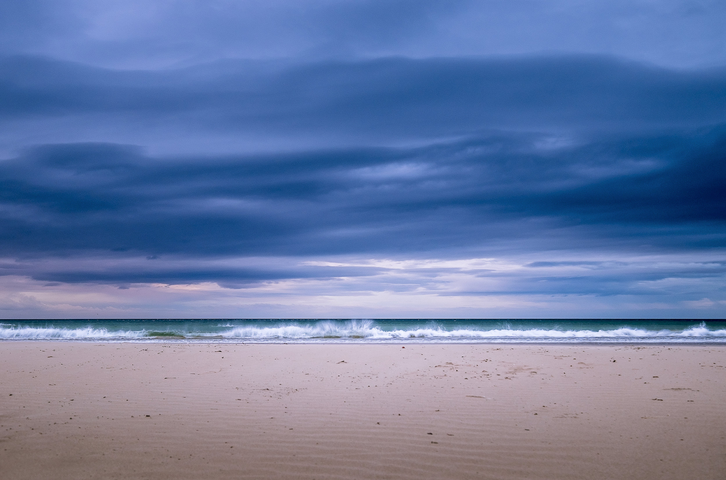 Sand, sea and Sky, Portstewart