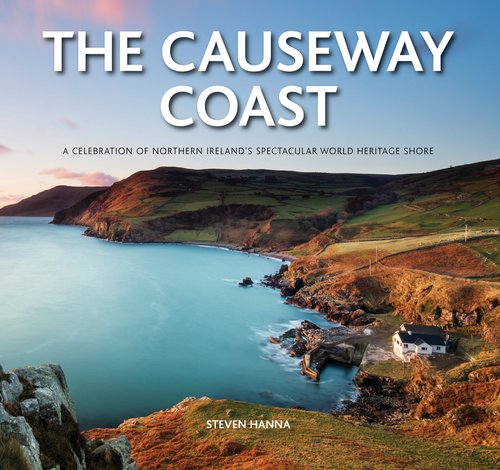 A journey of photographic artistry - Experience the Causeway Coast with Steven Hanna