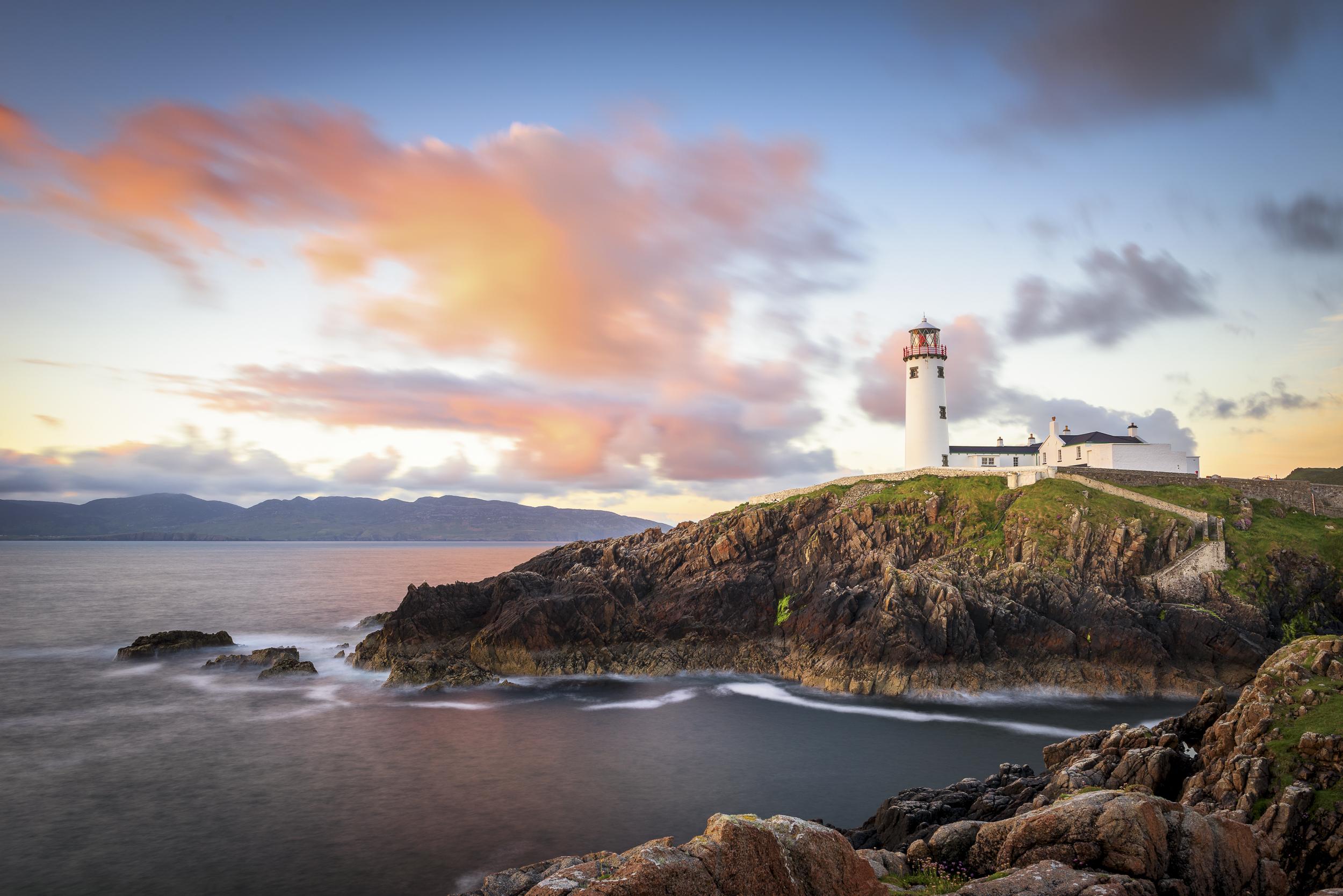 Fanad Lighthouse Sunrise (1)