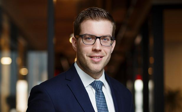 Michael Beaupré, CFA  Senior Financial Analyst