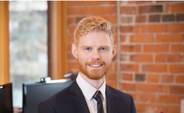 Jeff Jones  Business Systems Analyst