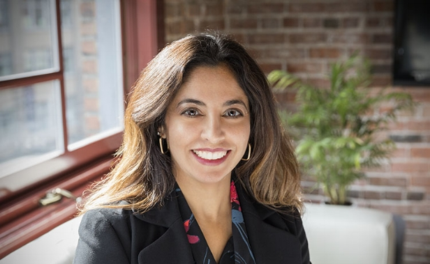Manisha Thacker  Vice-présidente - Gestion d'actifs
