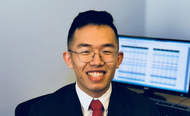 Robbie Cheng  Analyste immobilier