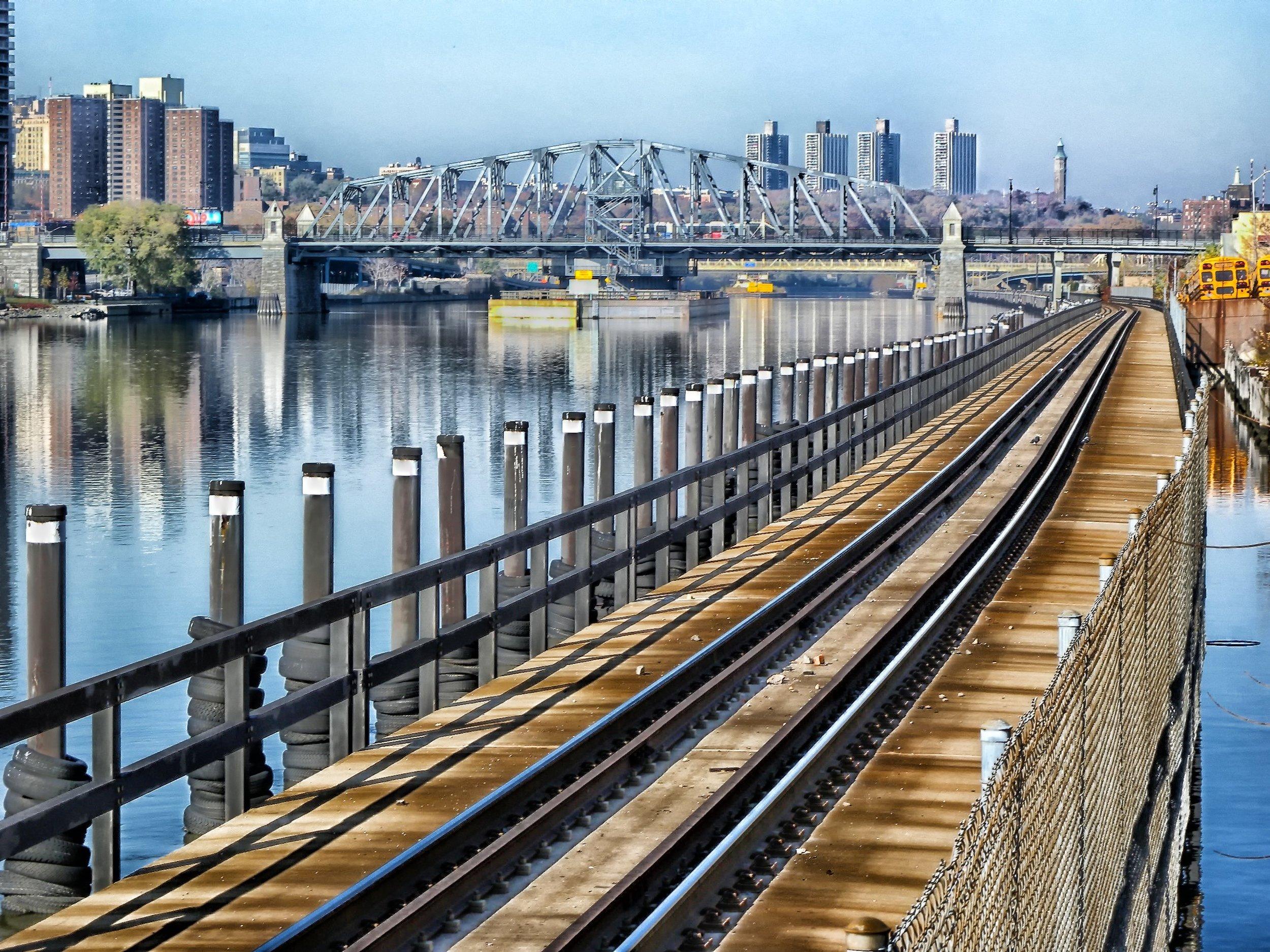 Bronx, New York -