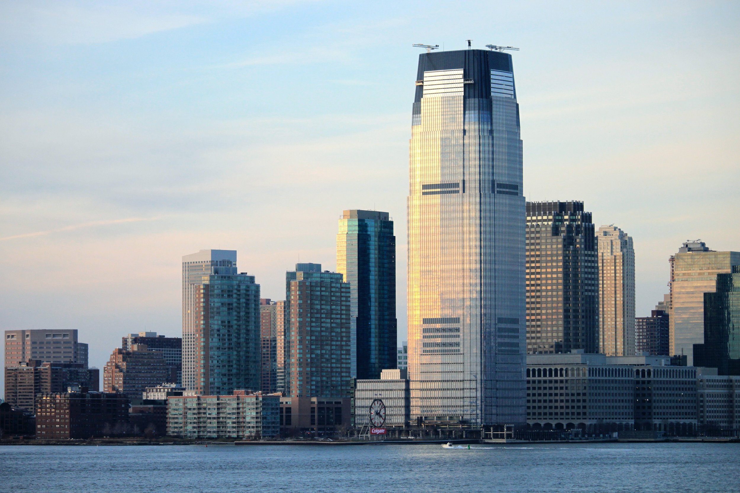 Jersey City,New Jersey -