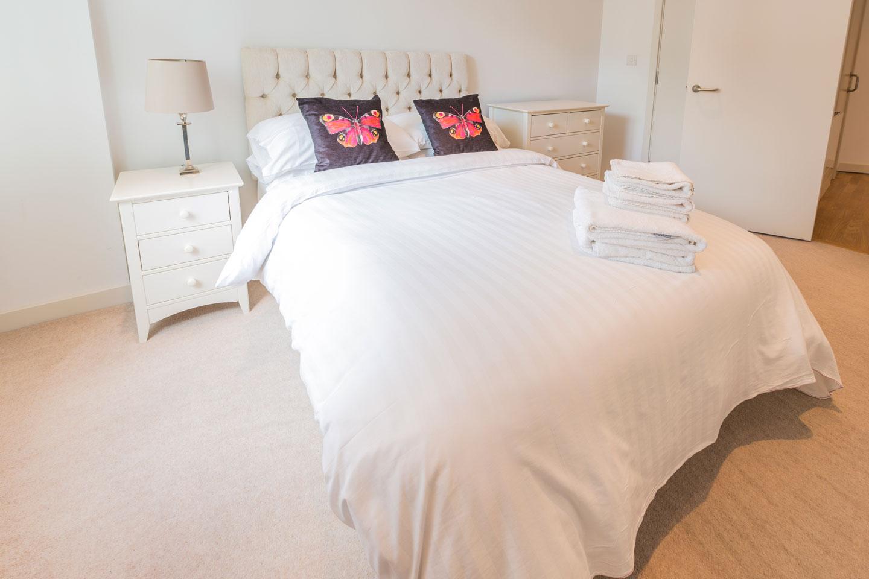 Castle Quay One Bedroom