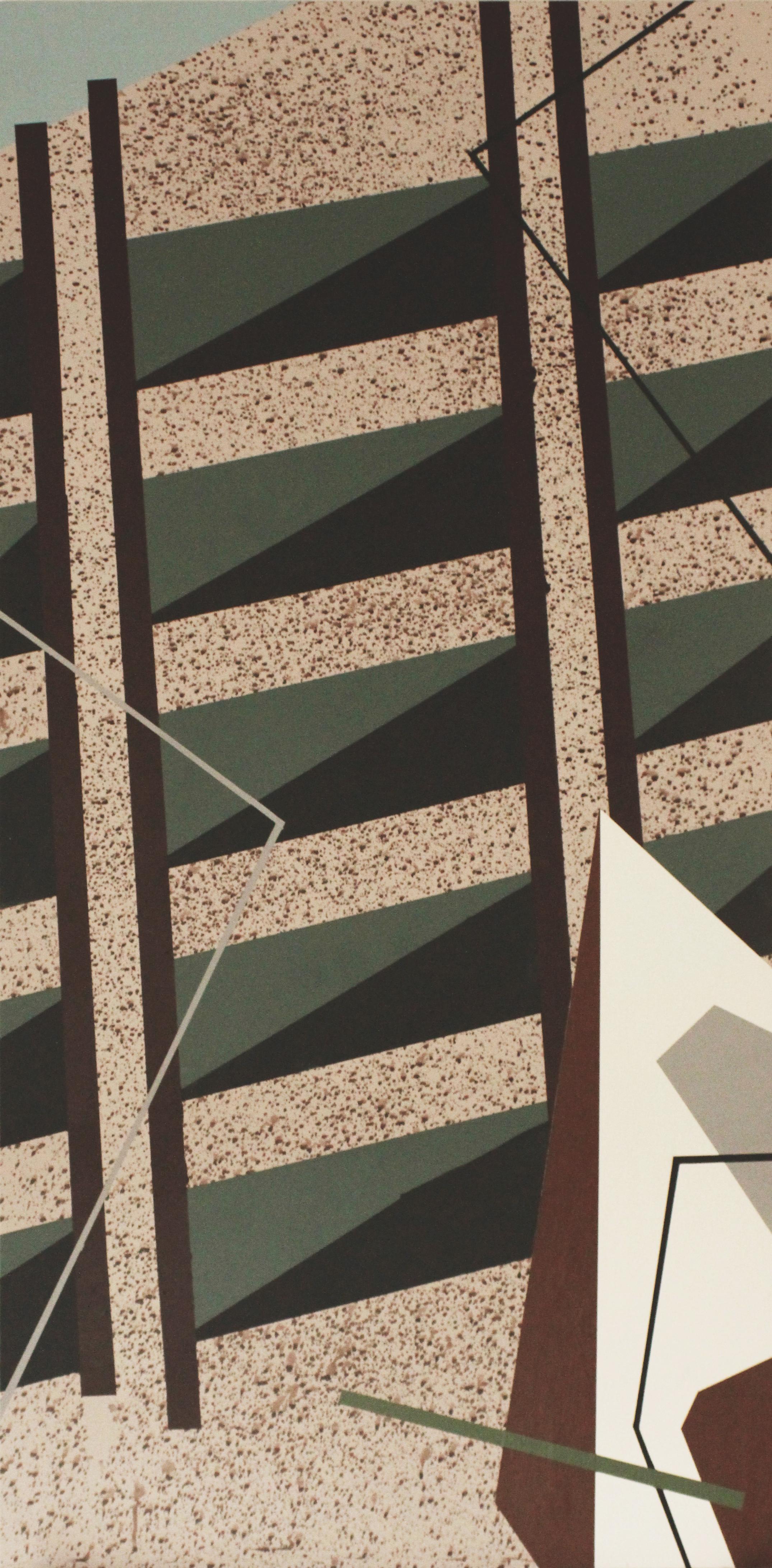 Union building • Adeilad Undeb (2017)