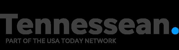 Tennesseean Newspaper logo