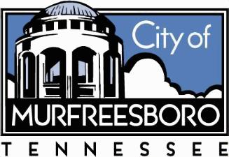 City of Murfreesboro Tennessee Logo