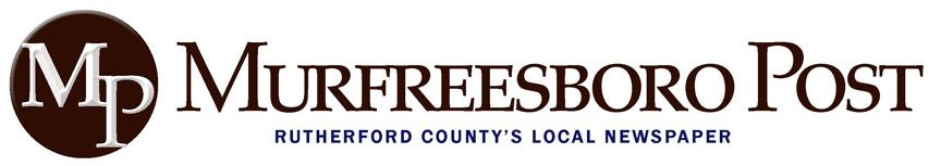 Murfreesboro Post logo
