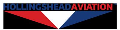 Hollingshead Aviation Logo