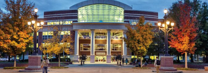 Middle Tennessee State University Library