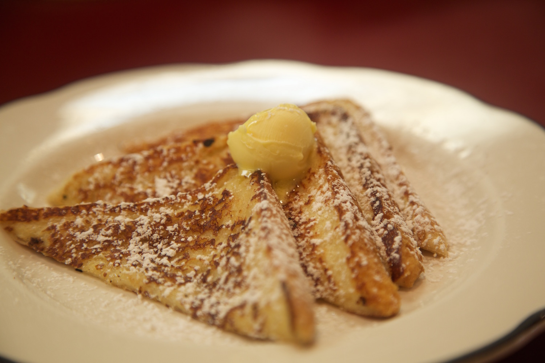 American Breakfast -