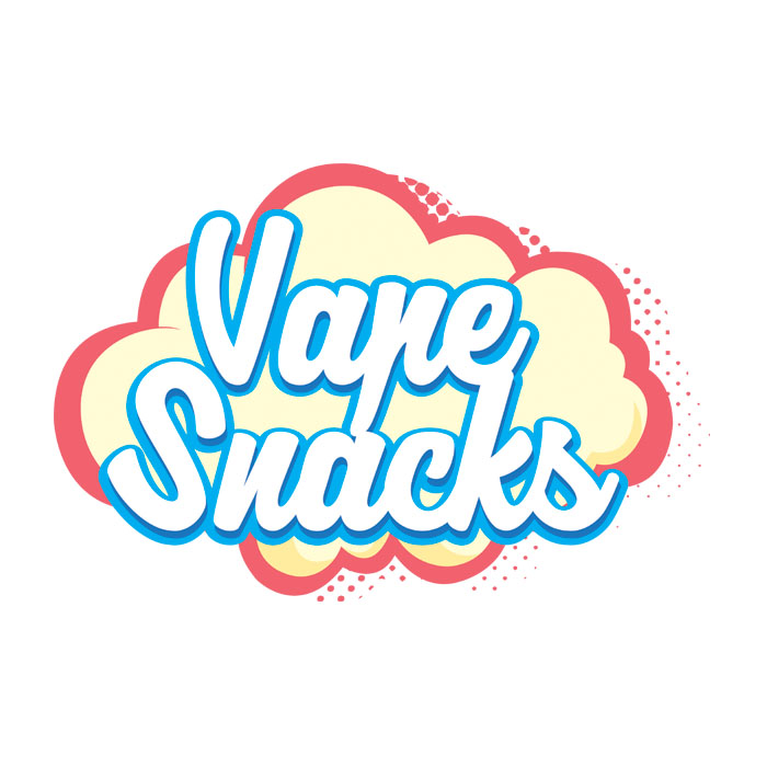 VAPE SNACKS - Inspired by the heavenly goodness of toaster pastry tastiness, Toasty blends your favorite breakfast snack flavors into a purely decadent, all-day-vape: Crisp, golden crust stuffed with mouthwatering, strawberry filling, topped with luscious layers of creamy frosting, and bedazzled with sweet, strawberry sprinkles.