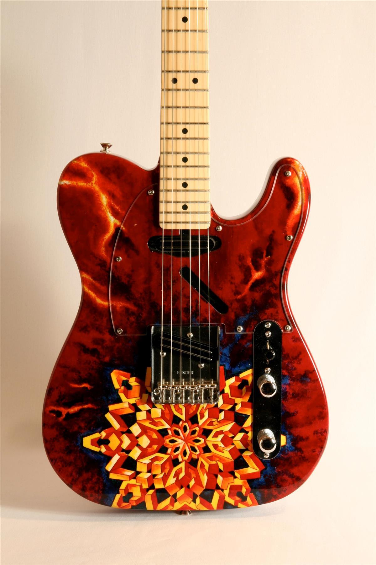 """Fender """"Esher"""" Telecaster"""