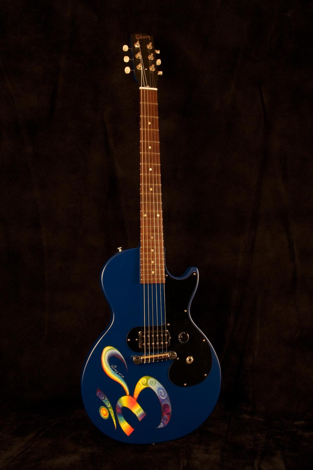 Gibson Les Paul Junior