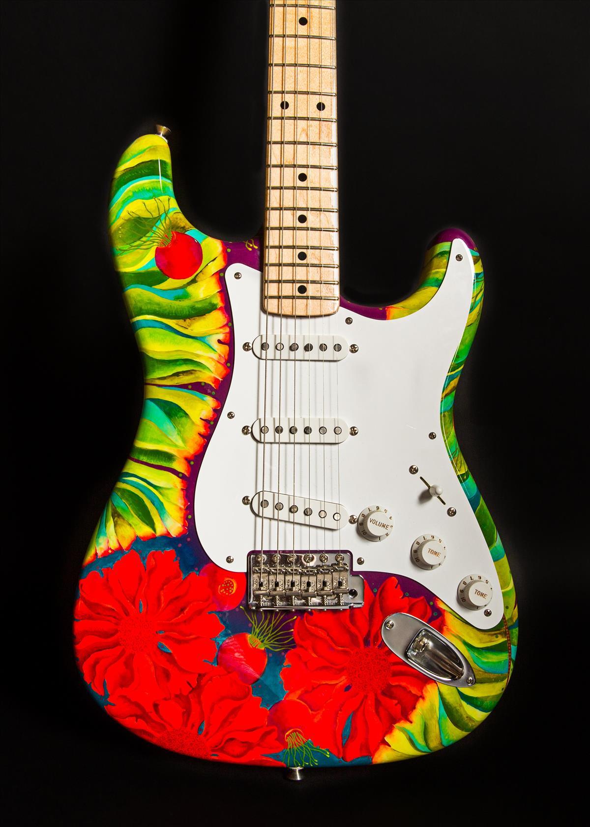 Fender Custom Shop 57 RI