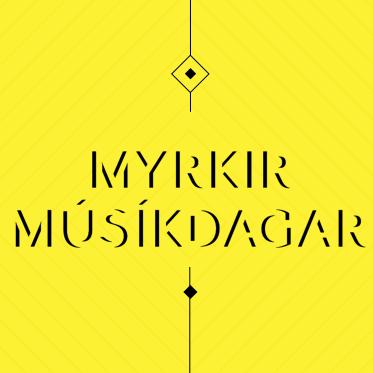 Next month!  - Myrkir músíkdagar / Dark Music Days