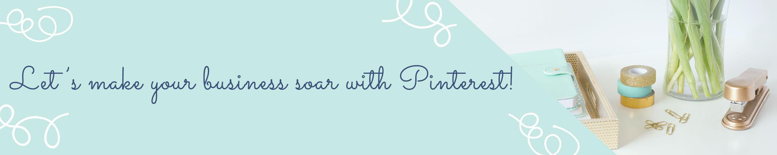 Pinterest Management Services for content creators - Untangled