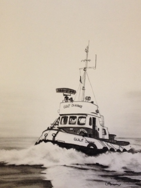 Gulf Diane