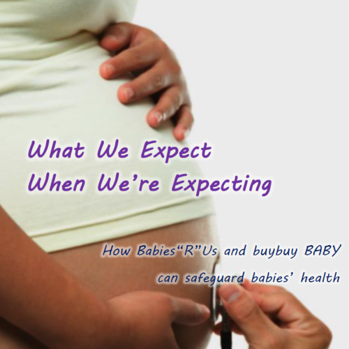 What We Expect - When We're Expecting