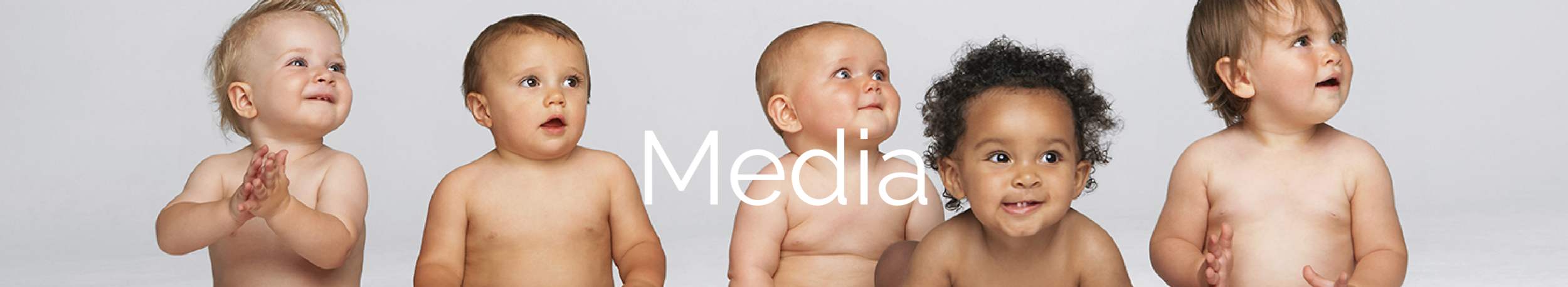 Getting Ready for Baby – For Media