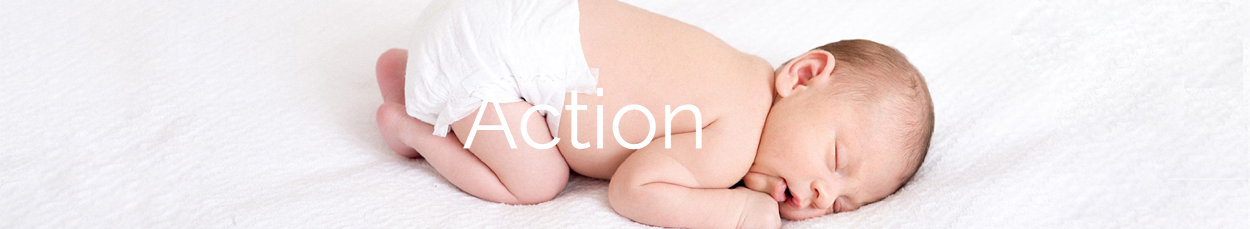 Getting Ready for Baby – Take Action
