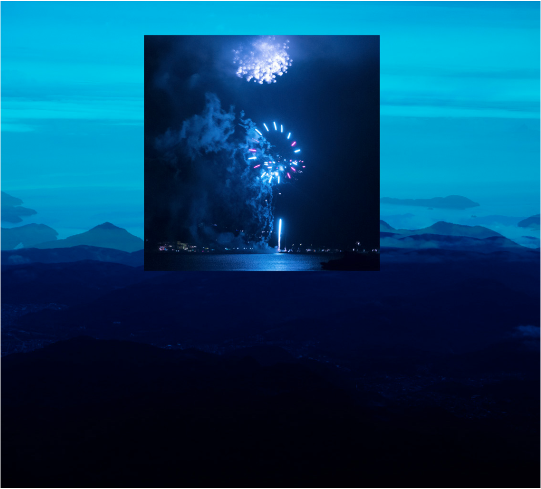 Artista: Claudia Jaguaribe Titulo: da serie Cyano Blue, 2016 Papel Photo Rag – Hahnemühle Fine Art Medida: 50 x 45 cm (sem moldura) Edicao: 30 + 5 PA R$ 1.500 + frete