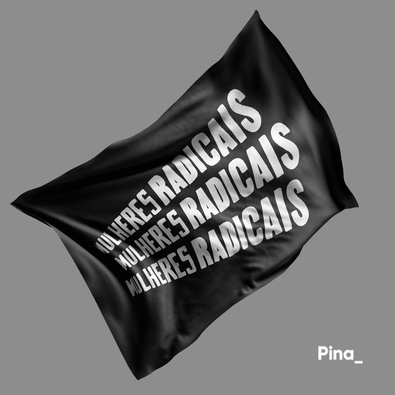 Mulheres Radicais na Pina