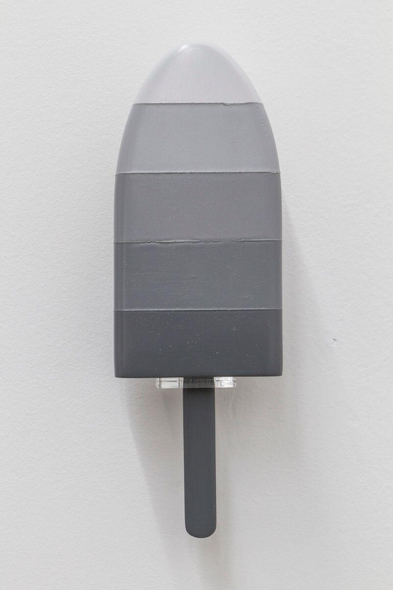 Picolé Gray Scale , João Loureiro - Foto: Leandro S.A.