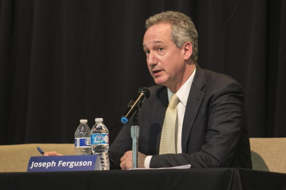 Ferguson joins calls for federal court oversight over CPD - Chicago Sun-Times - Fran Spielman...[City of Chicago Inspector General Joe] Ferguson said Mayor Emanuel