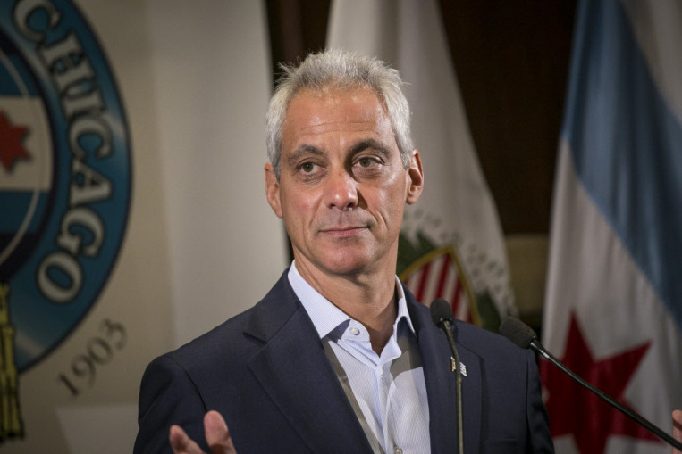 Mayor Emanuel's only credible option for reform: consent decree - Chicago Sun-Times - Laura Washington