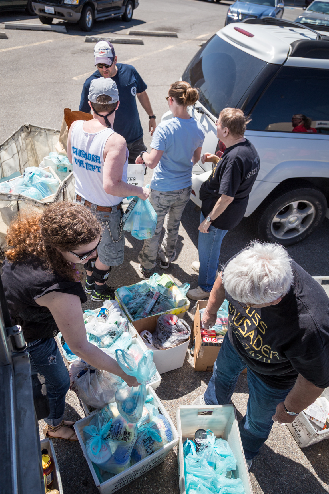 A little bit about us... - Fun, fandom, and community service. It's what we do.Commissioned in 1997, the U.S.S. Crusader is a Star Trek fan club based out of Spokane, Wash. Our chapter is a part of Starfleet International, the international Star Trek fan association. We love our home here in Eastern Washington, where we can connect with like-minded fans and enjoy all that our region has to offer.Learn More