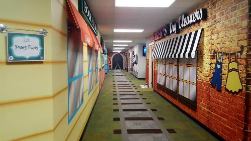 Apex Baptist Church Preschool