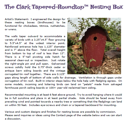 Clark Tapered-Roundtop Handout.PNG